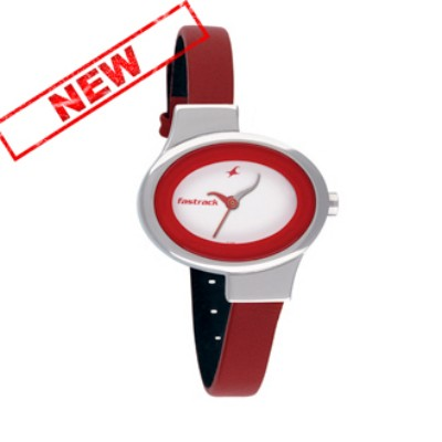 Fast Track Watches For Girls